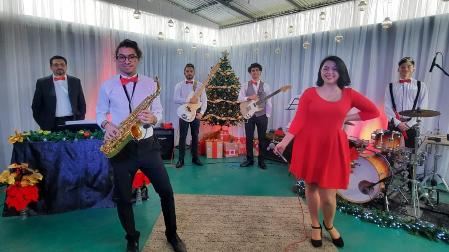 Músicos antofagastinos realizarán un gran Concierto de Navidad en modalidad online
